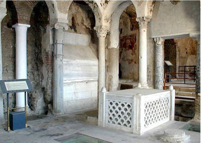 Basiliche Paleocristiane, al via il progetto di riqualificazione per 1milione e 741mila euro