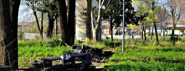 pomigliano parco nocholas green