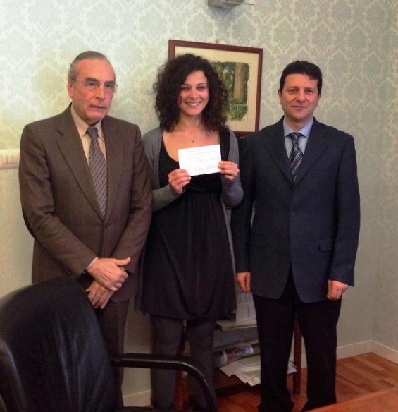 """Torna il premio nazionale di teatro """"Franco Angrisano"""" per gli studenti"""