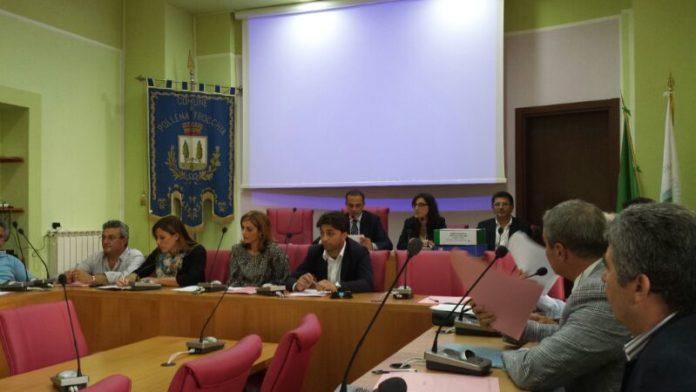 consiglio comunale Assise pubblica