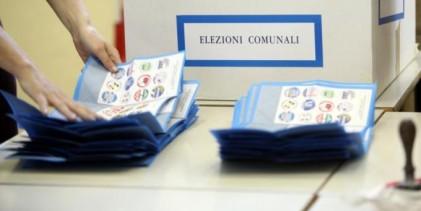 Alle 12 a Somma ha votato il 21,60% degli elettori, ecco tutti i dati