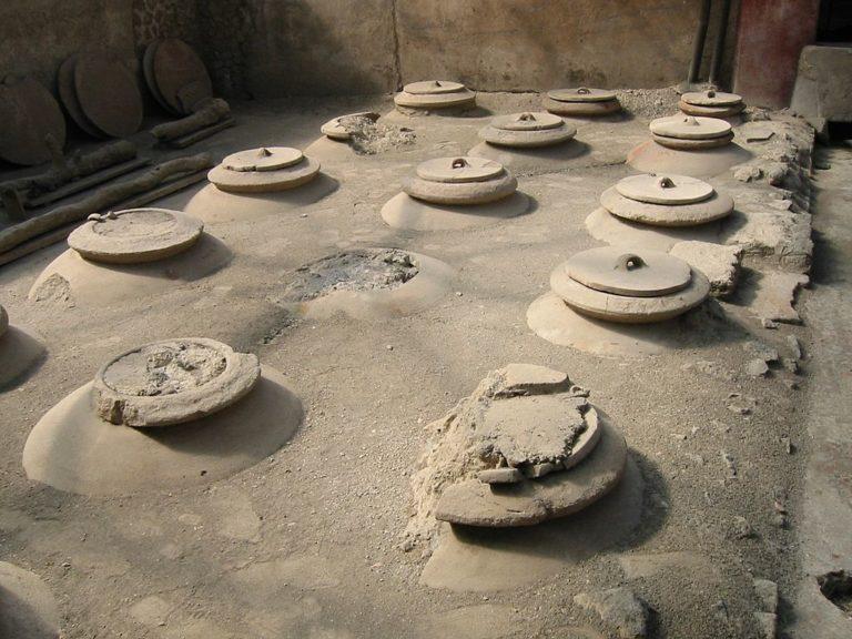 Maggio dei Monumenti svela il Tesoro di Boscoreale