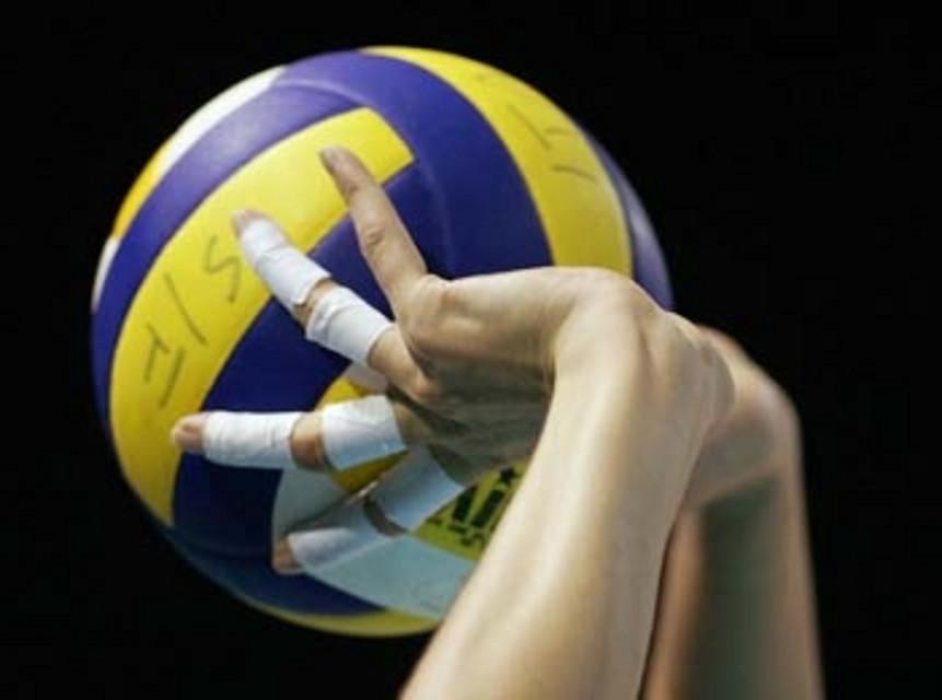 Volley femminile