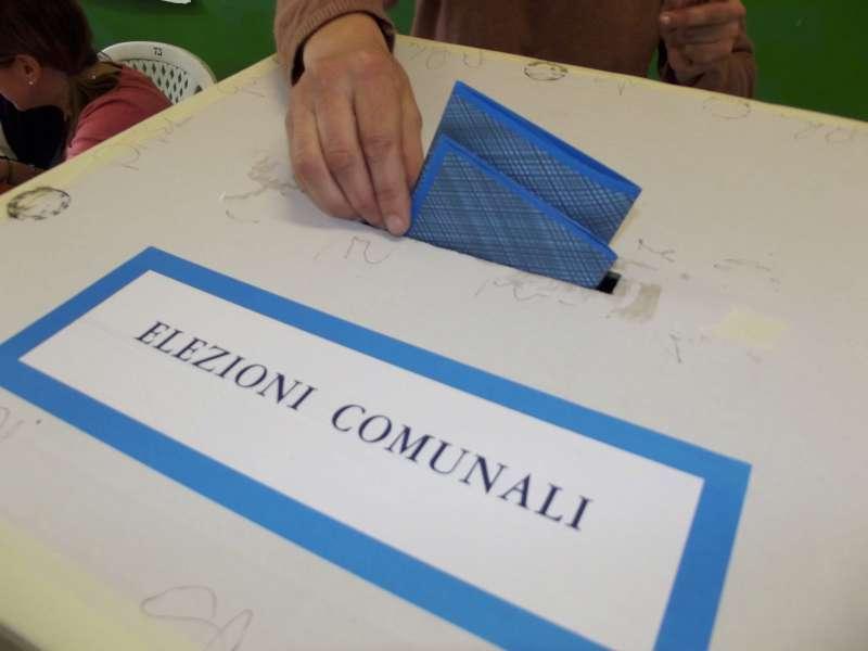 comunali elezioni
