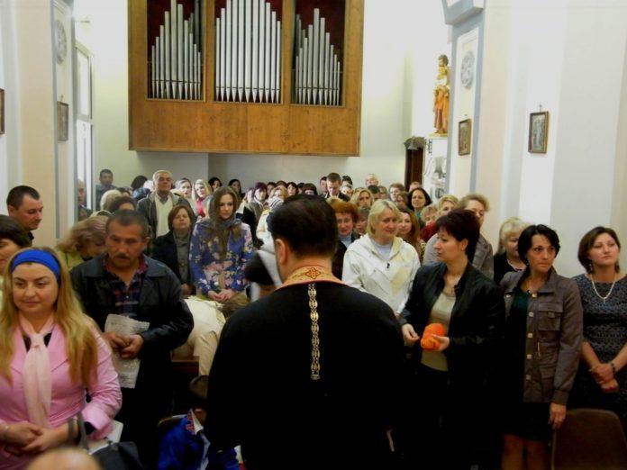 immigrati pasqua ortodossa