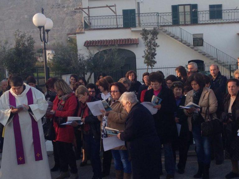 Nola. L'11 aprile torna la Via Crucis di Polvica