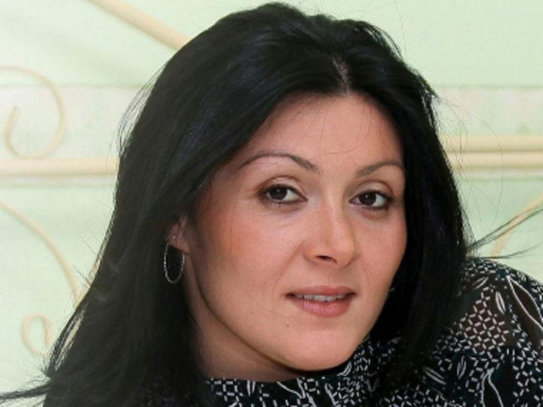 """Sala Rosa"" dedicata a Melania Rea, l'omaggio dei Carabinieri"