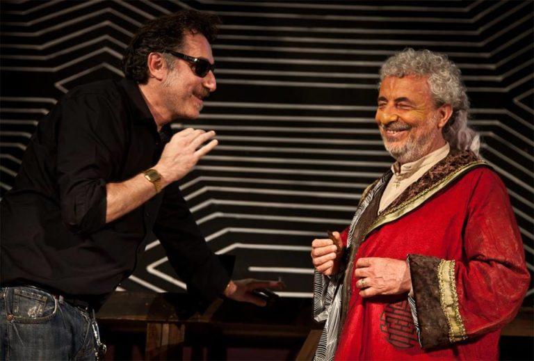 Il teatro Gregorio Rocco mette in scena Eduardo De Filippo