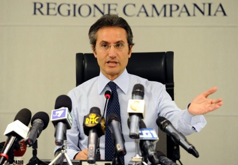 San Giuseppe, domani Caldoro, Cesaro e Nappi per il No al Referendum