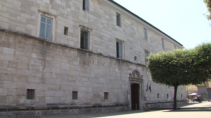 tribunale di nola
