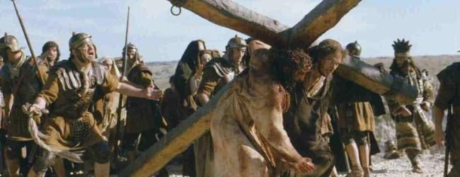 Via Crucis di frazione