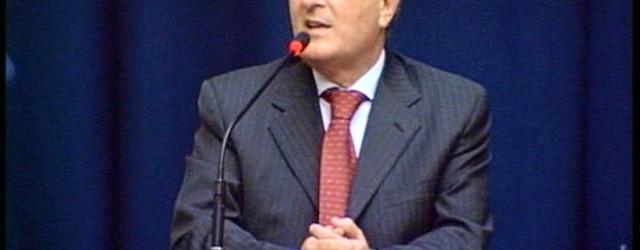Il senatore D'Anna (Ala-Sc) eletto presidente dell'Ordine nazionale dei Biologi