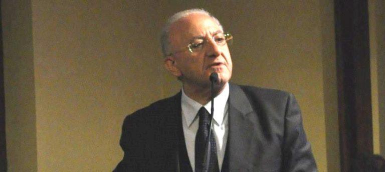 """Scala (Si): """"Bocciato il piano regionale dei rifiuti del governatore De Luca"""""""