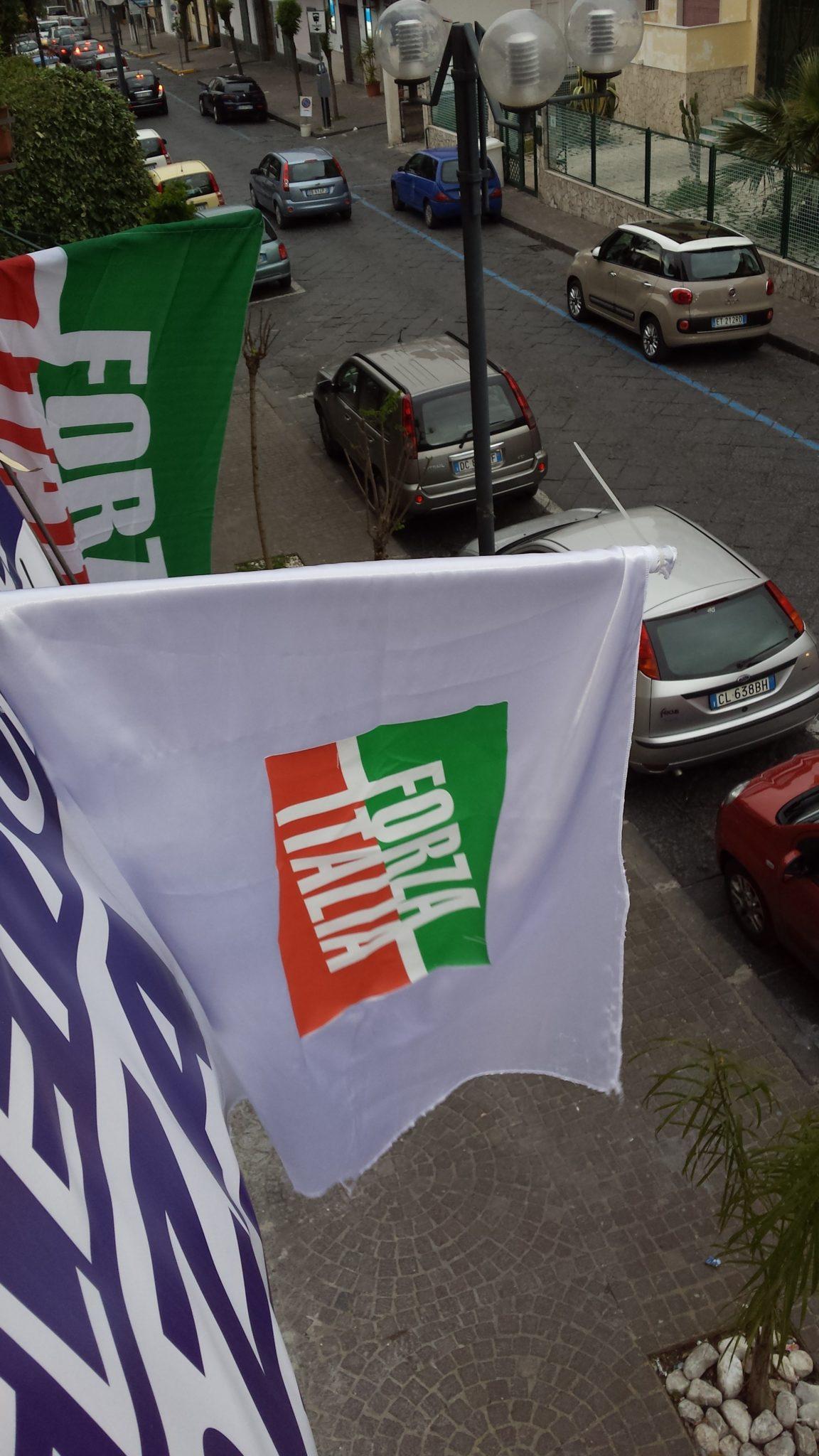 Somma forza italia prova a rafforzarsi con novit ai vertici for Forza italia deputati