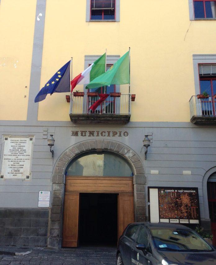 Municipio Sant'Anastasia