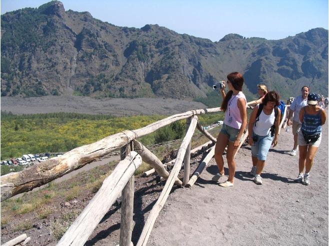 Parco del Vesuvio, la Comunità del Parco interviene sul regolamento