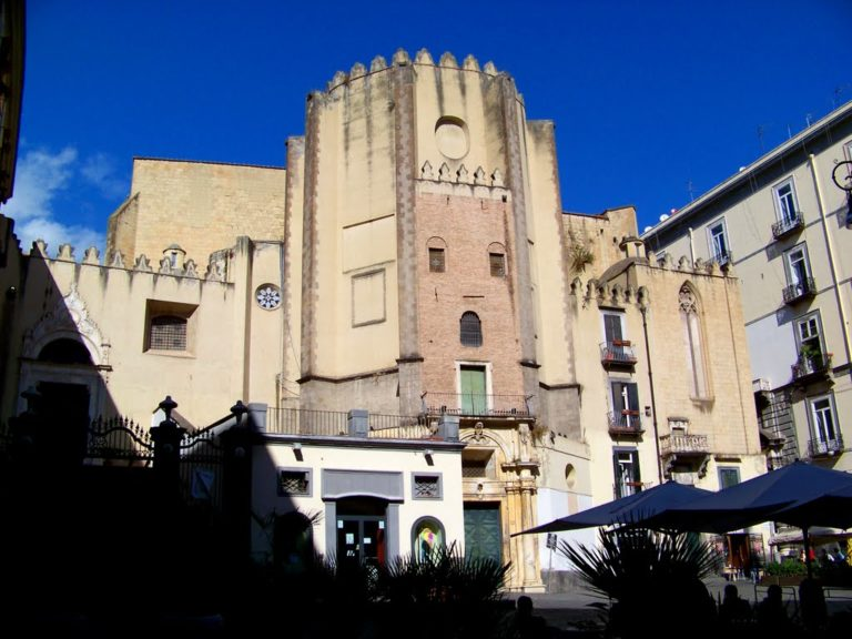 Dialoghi a Napoli. Un cantiere socio-culturale per la città