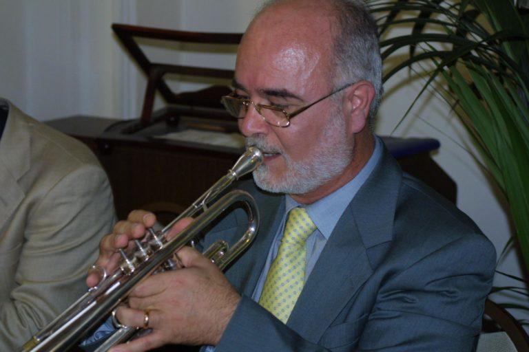 Domani la V serata in onore del maestro Antonio Seraponte