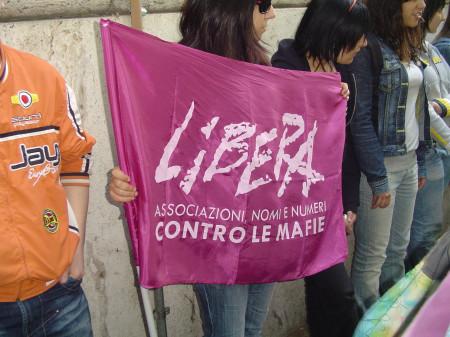 Legalità, la rete di Libera arriva a Volla con i volontari dell'Iris