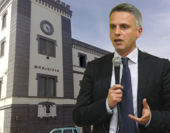 Sospesi i servizi dell'Ambito 26, sindaco Capasso: Subito un commissario