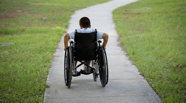 Crc25 – italia: 4 mila bambini disabili senza famiglia