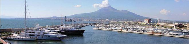 """""""Vini da…Mare"""", appuntamento a Capri, Ischia e Castellammare"""
