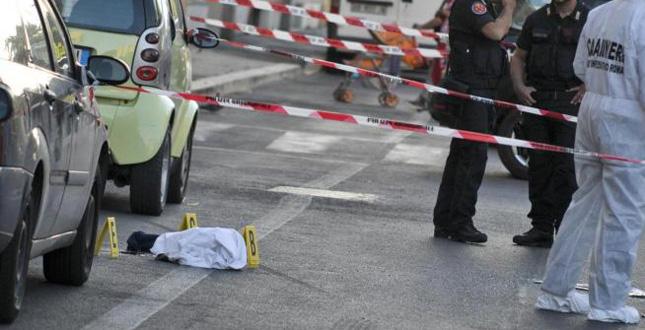 """Anziano ucciso per errore, il cordoglio del sindaco: """"Violenza inaudita"""""""