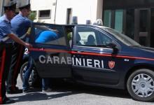 S. Anastasia, furto nel centro commerciale: i carabinieri arrestano un 51enne