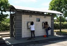 """CASORIA. Stop agli sprechi: inaugurate tre casette dell'acqua, il sindaco: """"Altro passo avanti"""""""