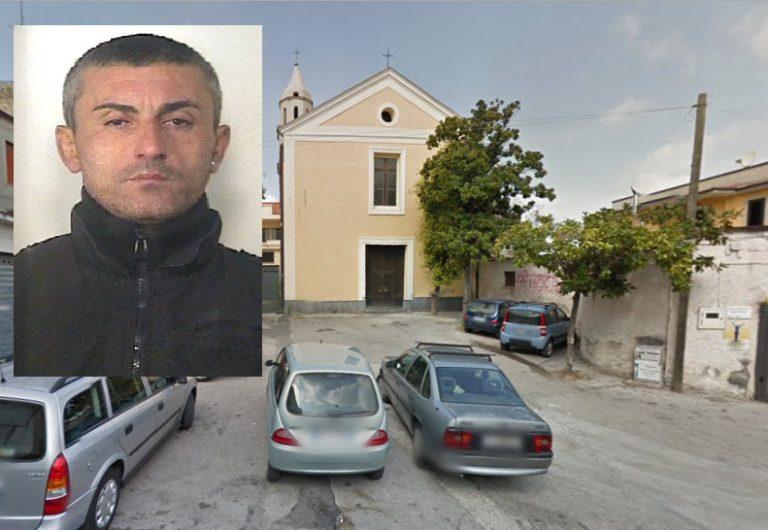 Arrestato il ladro che rubò al parroco interrompendo le nozze