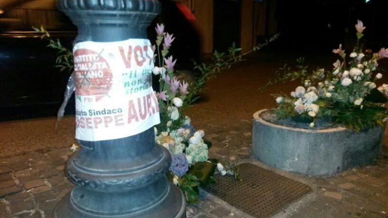 Da partiti, cittadini e consiglieri la solidarietà a Giuseppe Auriemma