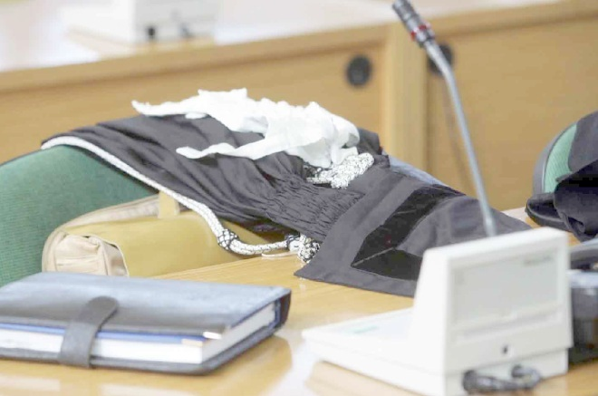 Ottaviano: short list di avvocati per la difesa dell'Ente