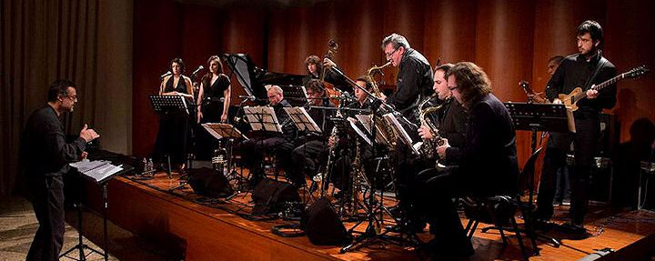 Jazz&Swing al Rione Sanità, con orchestra Scarlatti Junior