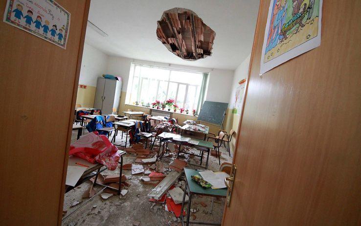 """Edilizia scolastica, il M5S: """"Possibile devolvere l'8xmille alla messa in sicurezza"""""""