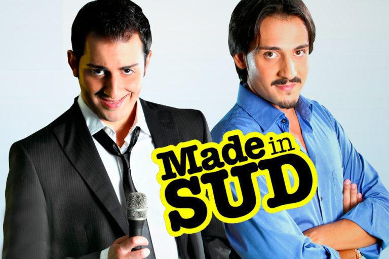 """A Pomigliano torna """"Una serata a teatro"""" coi comici di Made in Sud"""