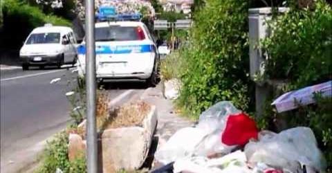 Sversamenti illegali, da Pollena, Somma e San Sebastiano: multe e denunce