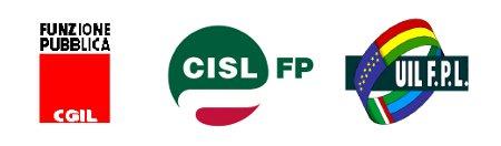 "Cgil-Fp, Cisl-Fp e Uil-Fpl: ""Ennesimo intervento contro i lavoratori"""