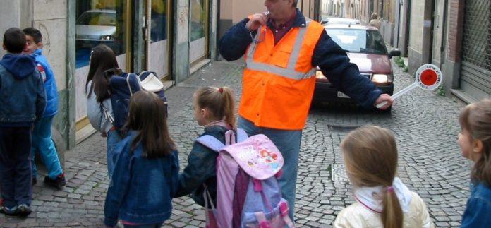 vigilanza scolastica