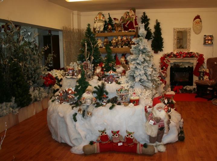 Abitazione Di Babbo Natale.La Casa Di Babbo Natale A Somma Fotogallery