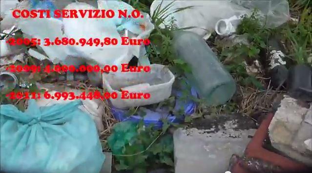 Pomigliano. Video del Pd per denunciare i costi della raccolta rifiuti