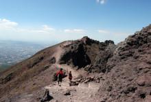 Parco del Vesuvio. Vertice in Prefettura sul rischio dissesto idrogeologico