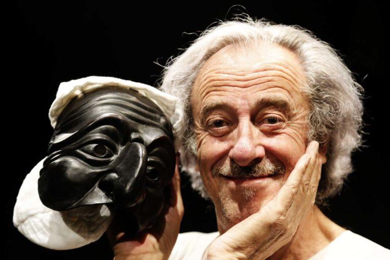 «De Pretore Vincenzo» interpretato da Mariano Rigillo, in memoria di Eduardo