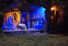 Natale sotto l'Arco e il presepe vivente a S.Anastasia. Ecco le date
