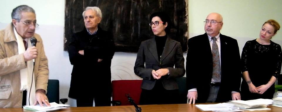 """Concorso nazionale di poesia """"Citta di Sant'Anastasia"""": tutti i premiati"""