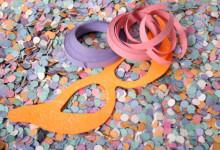 Carnevale a Pollena Trocchia, tre giorni di sfilate da sabato a lunedì