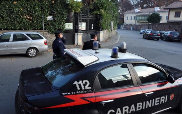 lavoro carabinieri controlli denunciati