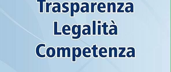 Risultati immagini per LEGALITà E TRASPARENZA