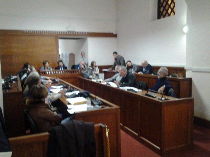consiglio comunale somma vesuviana