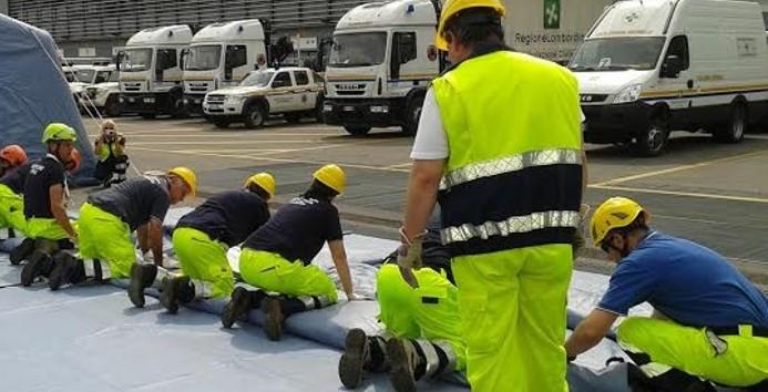 Volla. Attrezzature Protezione civile, finanziati più di 19mila euro