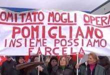 """Un 8 marzo di """"genere operaio"""" a Pomigliano d'Arco"""